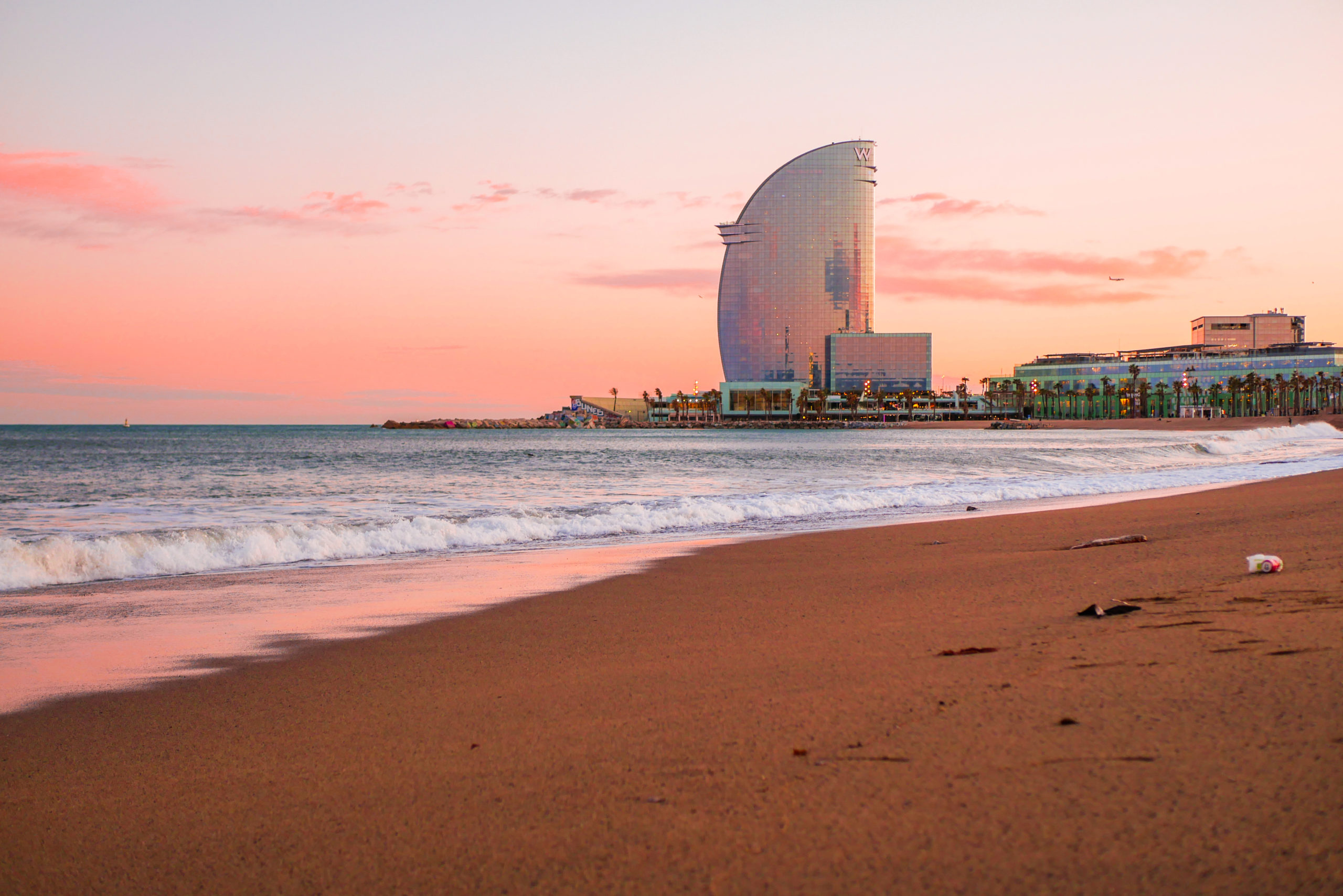Die besten Tipps für den idealen Kurztrip nach Barcelona