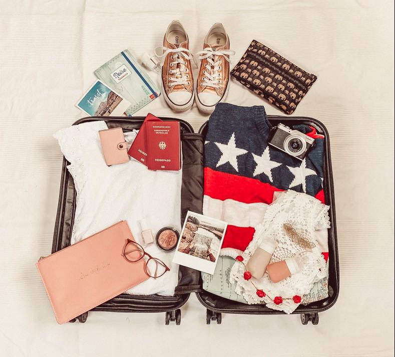 Handgepäck – darum solltest Du immer einen Handgepäckkoffer im Flugzeug dabei haben
