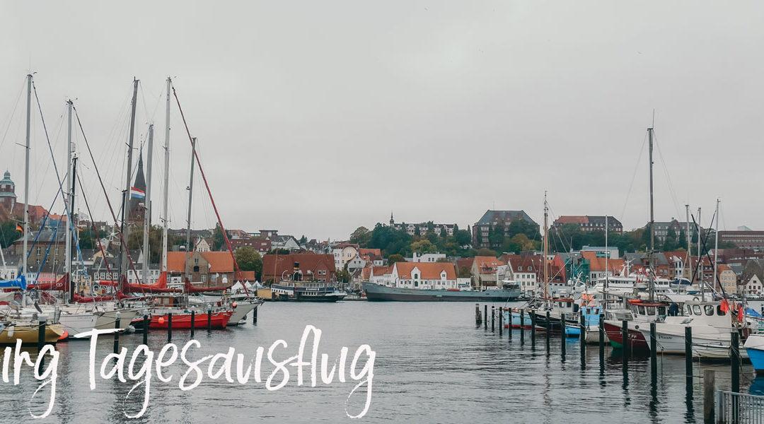 Top 5 Highlights für deinen Tagesausflug nach Flensburg