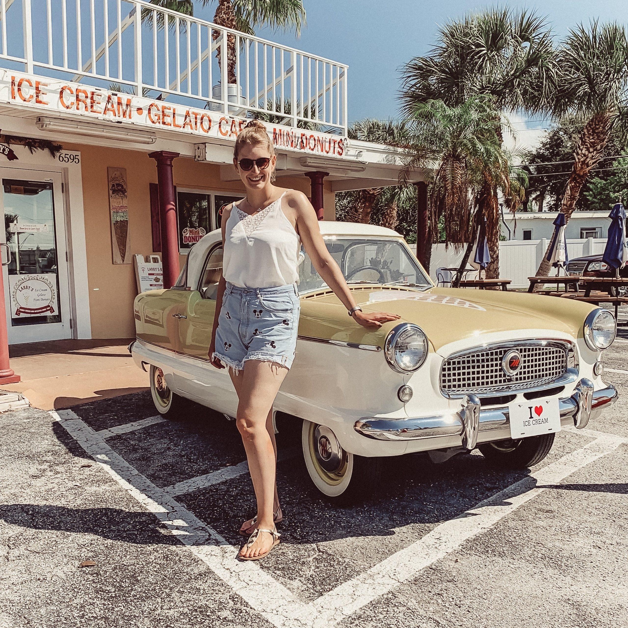 Tampa Bay – Unternehmungen rund um St. Pete Beach in Florida
