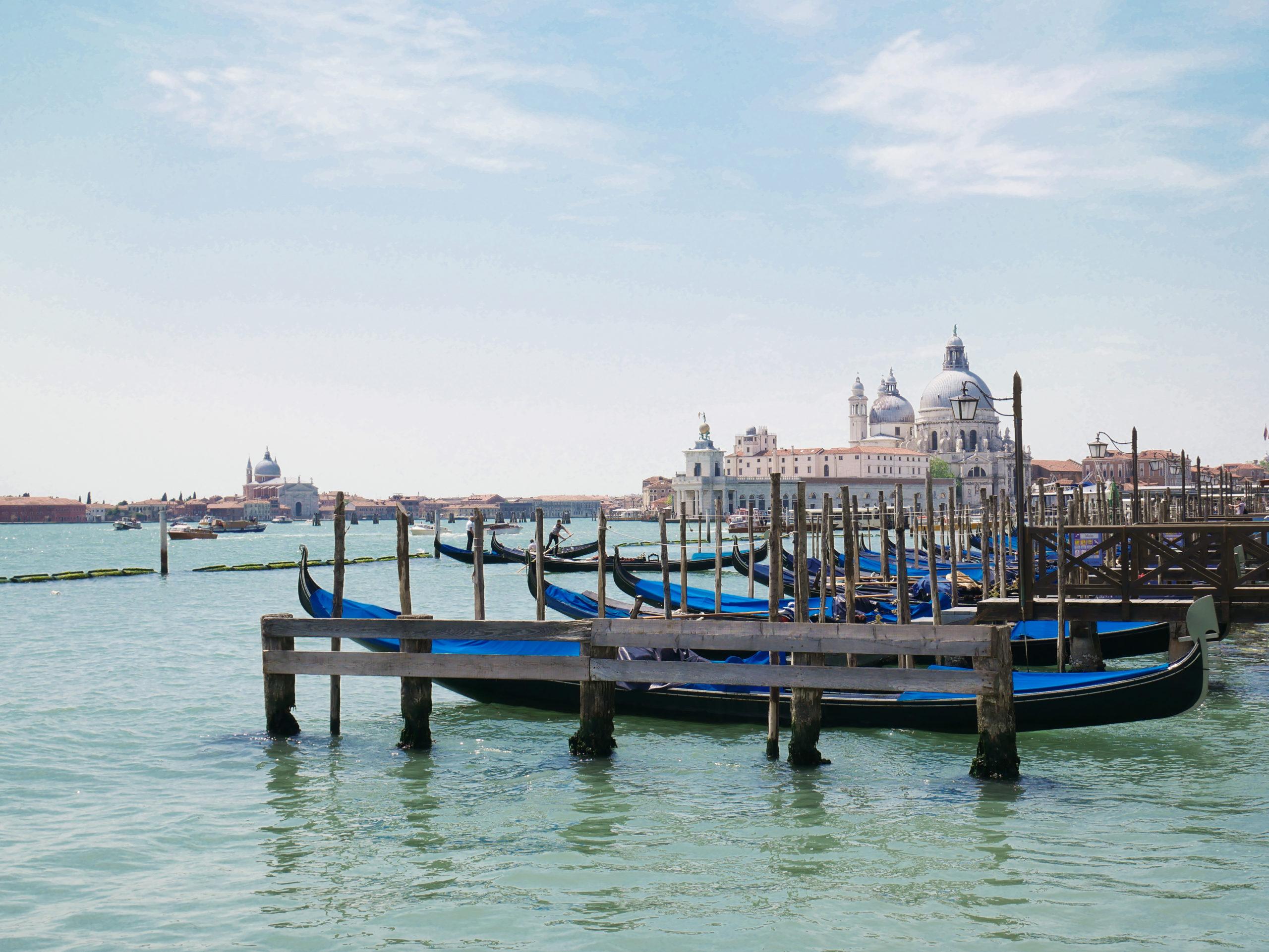 Die besten Tipps für deinen Kurztrip nach Venedig